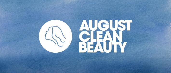 Clean Beauty logo