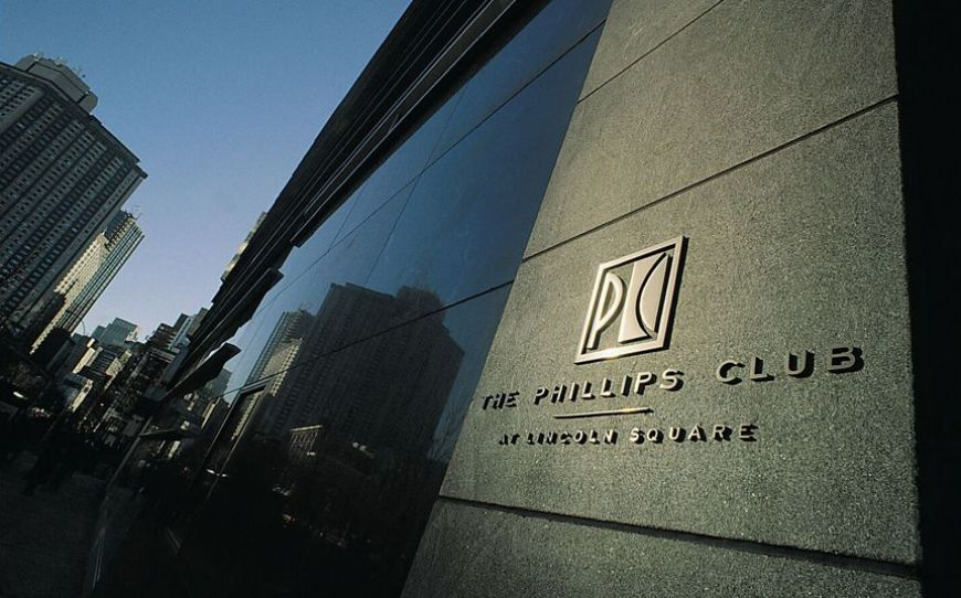 The Phillips Club