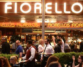 Café Fiorello