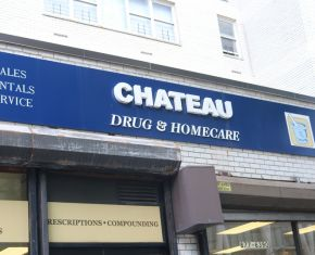 Chateau Drug & Homecare