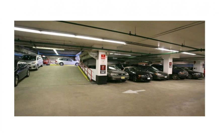 Alfred Car Park