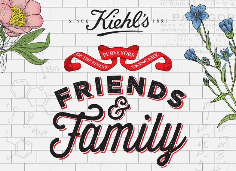 Friends & Family - Annual Event