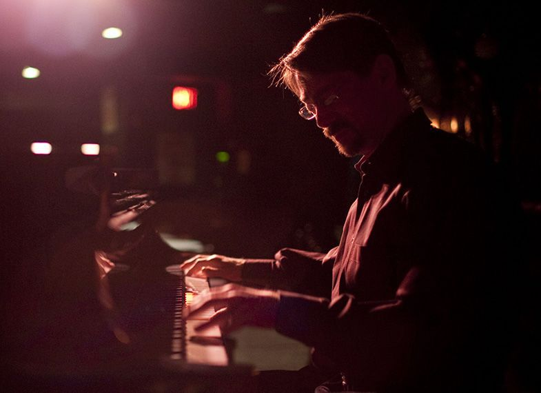 Fred Hersch, Kurt Elling & Kate McGarry: Leaves of Grass