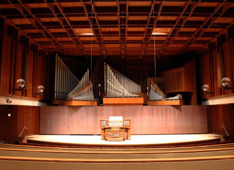 Violin Competition Finals