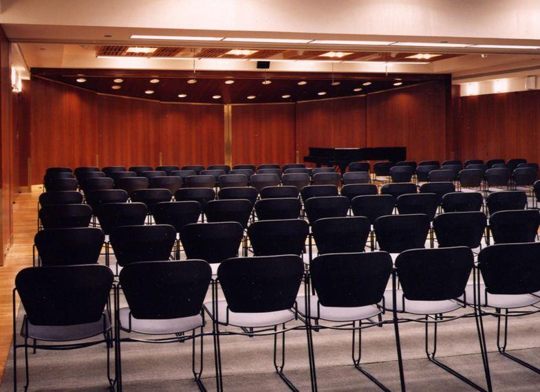 Juilliard School Lincoln Center - Entertainment - Events