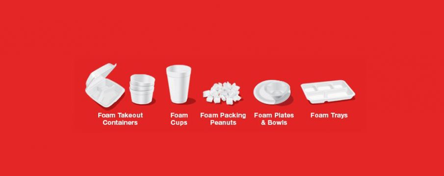 NYC Foam Ban Effective January 1, 2019
