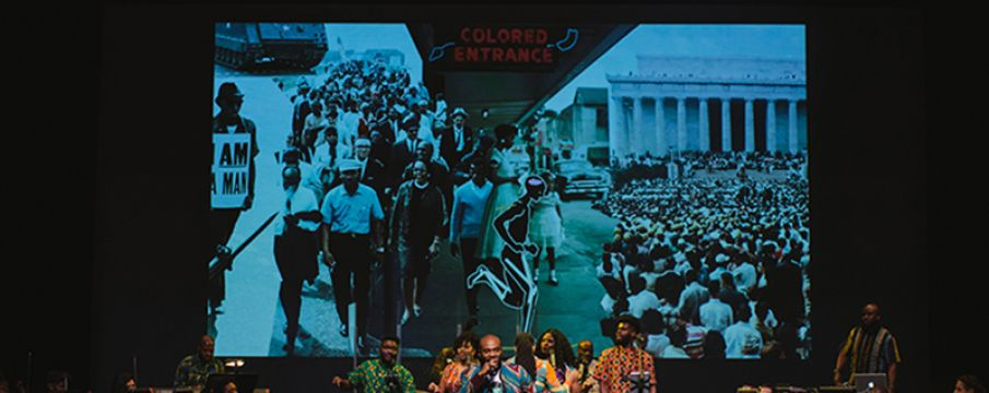 Celebrate Black History Month with Local Programming