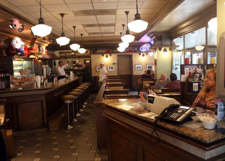 Business Spotlight: Westside Restaurant