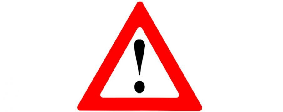 Traffic Alert for Saturday, June 8