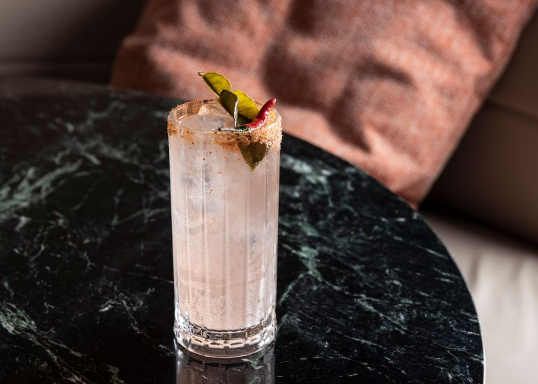 Plan a Post-Work Friday Happy Hour in the Neighborhood