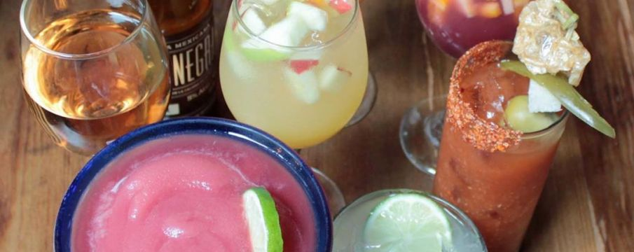 New Brunch Special at Rosa Mexicano