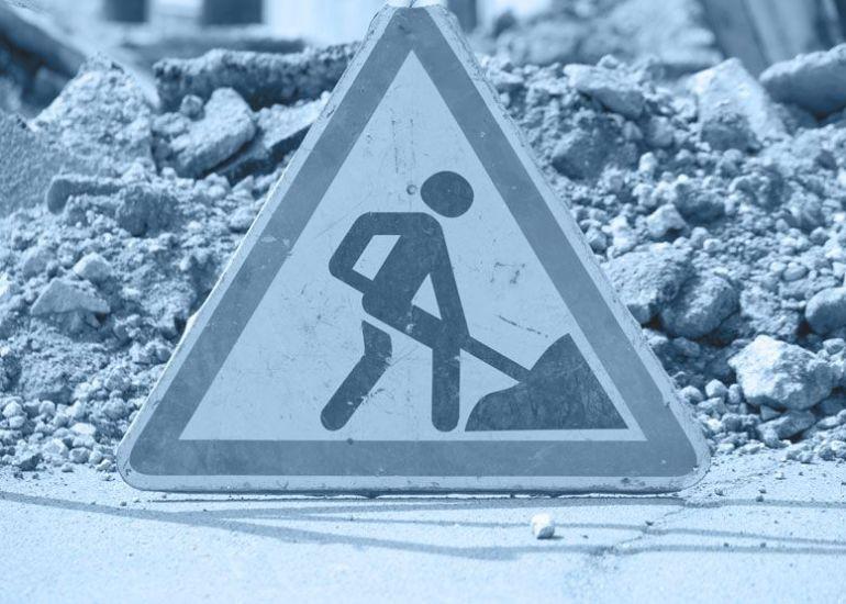 Rehabilitation of Pedestrian Ramps - Various UWS Locations