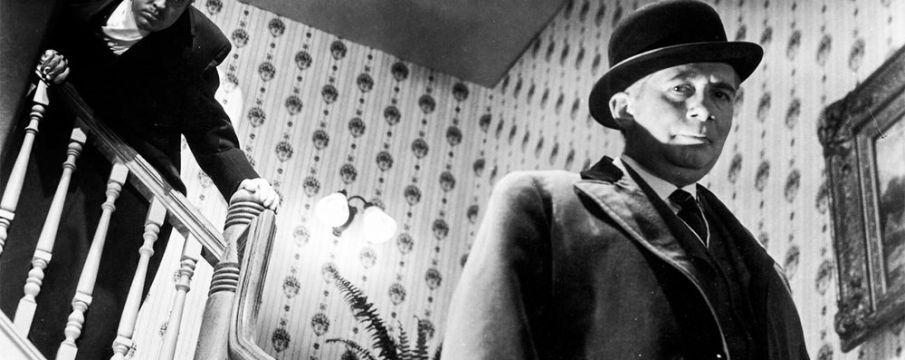 still from Citizen Kane dir. Orson Wells