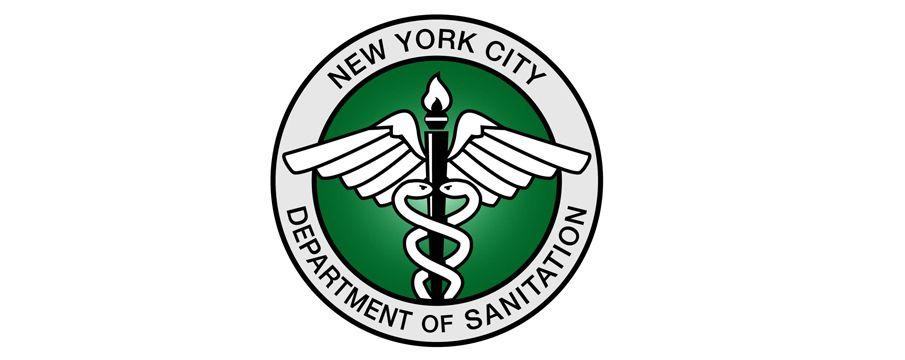 sanitation logo