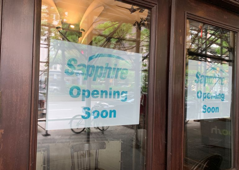 What's New in Lincoln Square: Fall 2019