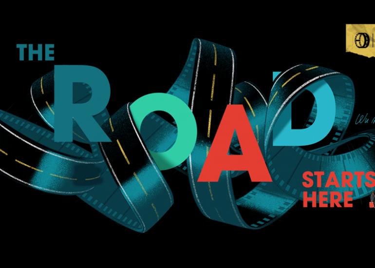 CineCina Film Festival: The Road
