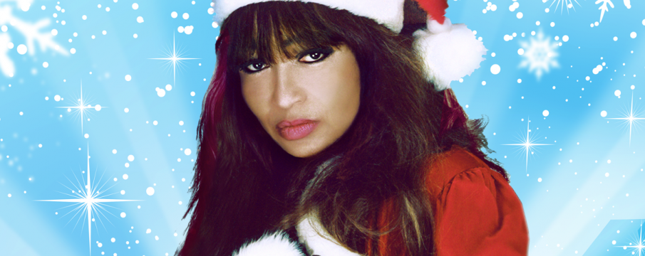 The 2019 Winter's Eve Headliner: Ronnie Spector & The ...