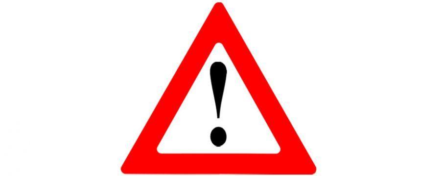 Street Closure Alert for NYE 12.31.19
