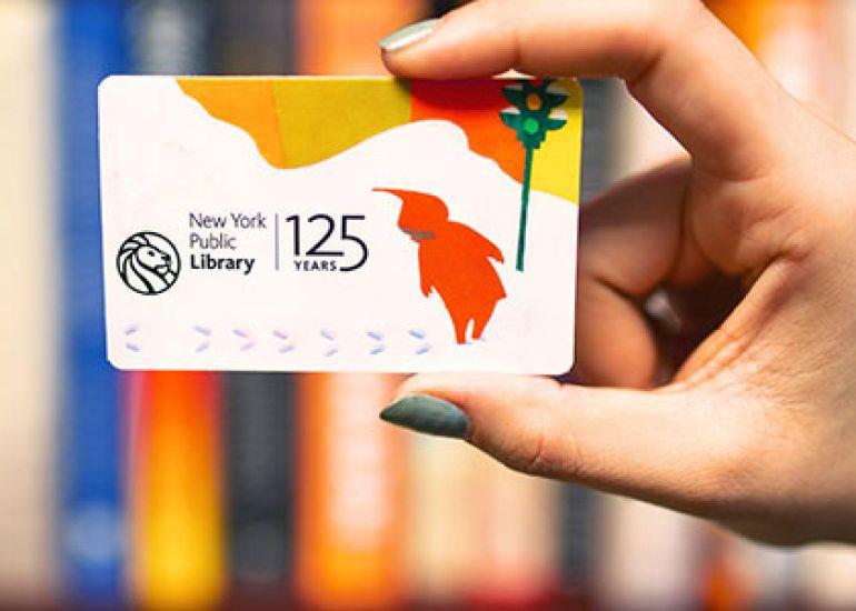 New York Public Library Celebrates 125 Years