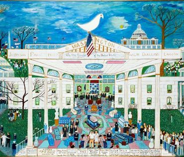 New at Folk Art: American Perspectives