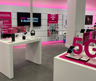 New in the Neighborhood: T-Mobile