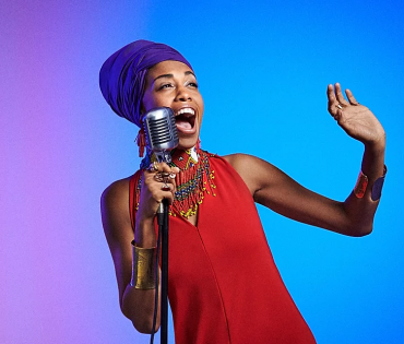 The Artistry of Jazzmeia Horn