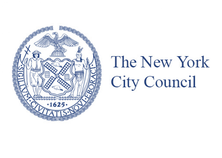 NYC Council Hearing on Open Streets
