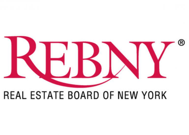 REBNY Guidelines for Reopening Commercial Buildings in Phase Two