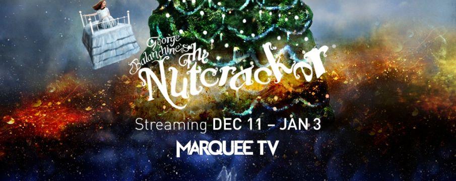 Stream NYCB's Production of The Nutcracker