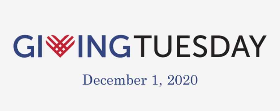 Give Back on Giving Tuesday