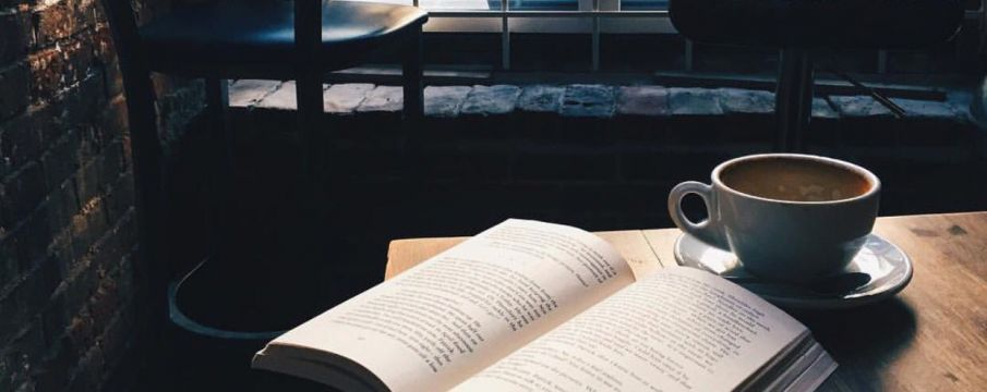 Join a Book Club from Home