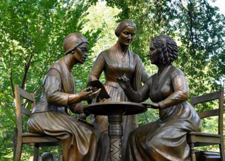 Women's History Month Events 2021