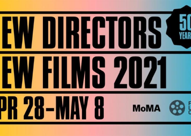 Celebrating 50 Years of New Directors/New Films