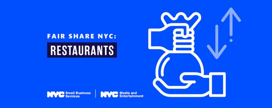 Fair Share NYC: Restaurants