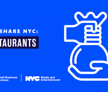 Fair Share NYC: Restaurants