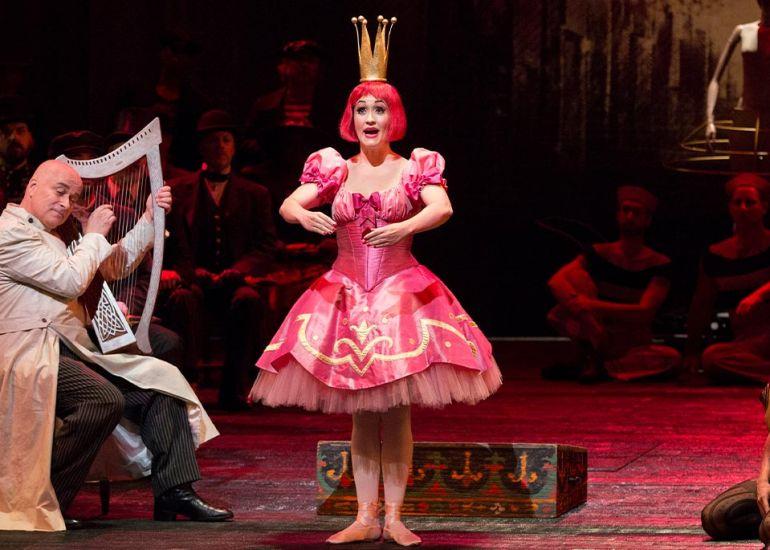 Final Week of Free Met Opera Streams