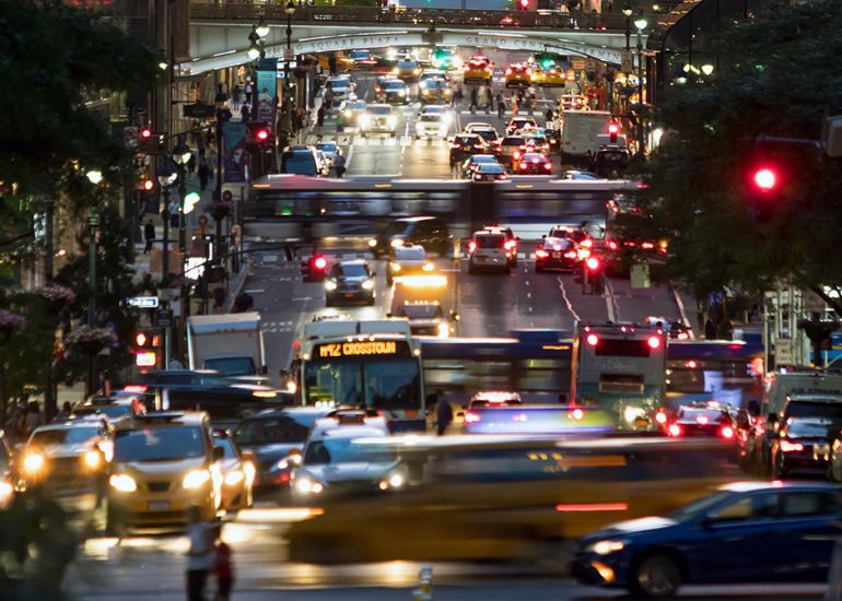Congestion Pricing Public Meetings
