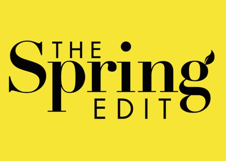 The Spring Edit Shopping Event at The Shops at Columbus Circle
