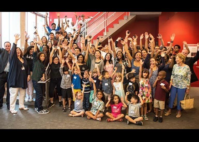 Special Music School Takes Manhattan - 20th Anniversary Play-a-thon