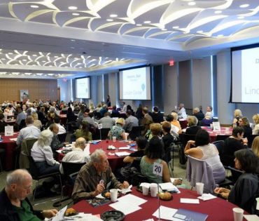 A Successful 20th Annual Meeting
