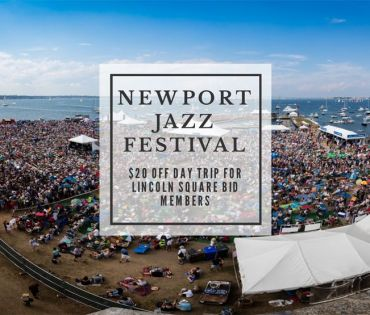 Special Offer from WBGO for the Newport Jazz ...