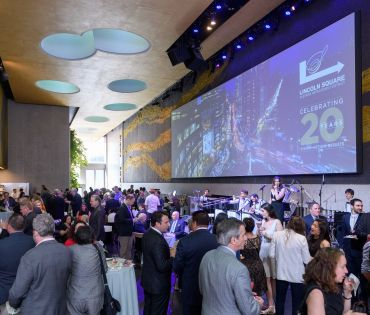 The Lincoln Square BID Celebrates 20 Years of ...