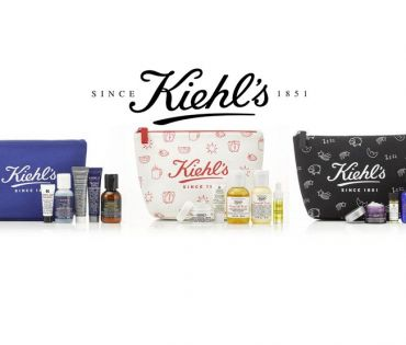 Kiehl's Since 1851: Fall Healthy Skin Event