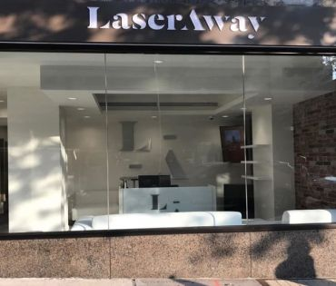 New to the Neighborhood: LaserAway