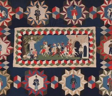 Critical Tours at the American Folk Art Museum
