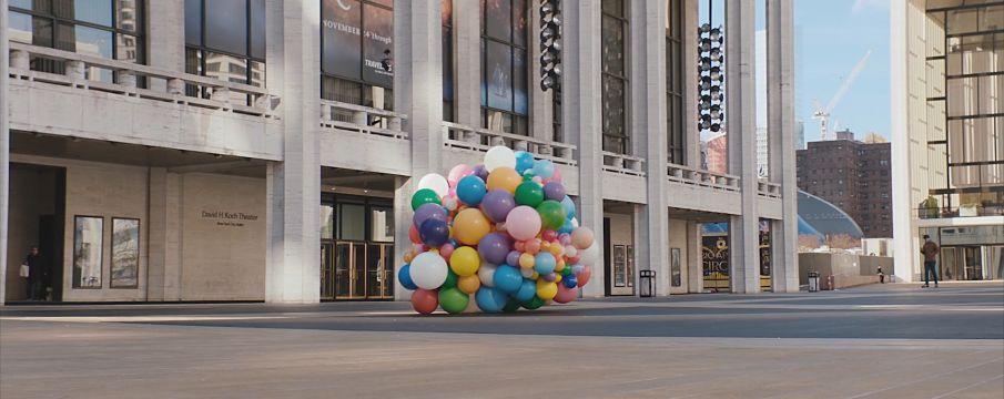 New York City Ballet Art Series Presents Jihan Zencirli