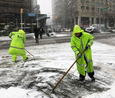 Know Your Snow Removal Responsibilities