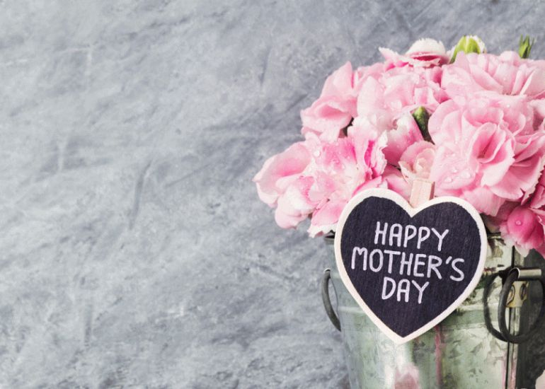 Grab a Mother's Day Gift & Celebrate in Lincoln Square