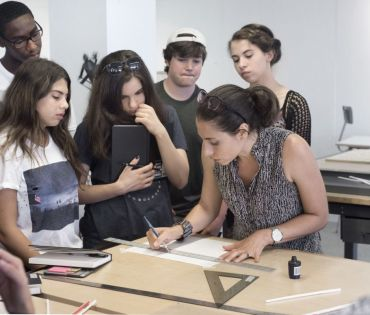 Explore Career-Focused Summer Programs at NYIT
