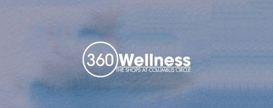 360 Wellness at The Shops at Columbus Circle